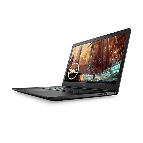 Dell ゲーミングノートパソコン G3 17 3779 Core i5 ブラック 19Q31B/Win 10/17.3FHD/8GB/256GB SSD/GTX1050
