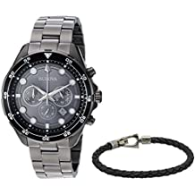 Bulova Dress Watch (Model: 98K104)