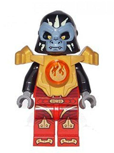 [レゴ]LEGO Chima: Gorzan Fire Chi Minifigure [並行輸入品]