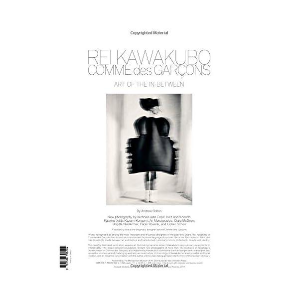 Rei Kawakubo/Comme des ...の紹介画像2