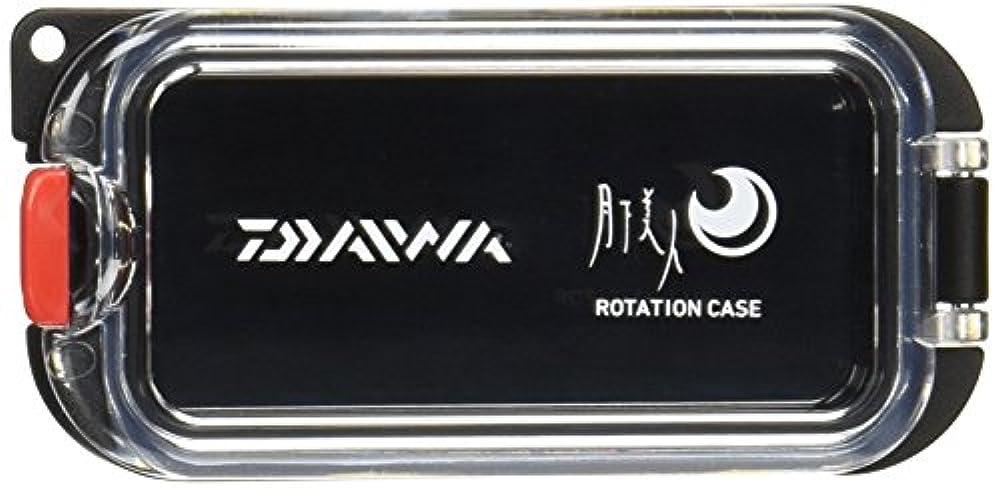 エイズ常に流星ダイワ(Daiwa) ワーム ケース アジング メバリング 月下美人 ローテーションケース 747899