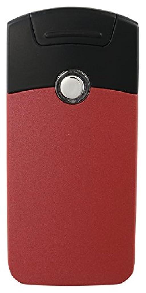 提供するロケーション伝導率ADMIRAL SANGYO(アドミラルサンギョウ) USB充電電子式ライター アークスポーツ レッド 71510003