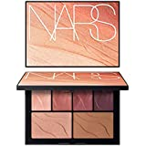 NARS(ナーズ)[2019 Summer Color Collection] Face Palette HEAT OF THE NIGHT #hot lights(並行輸入品)