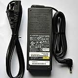 富士通 純正 【FMV-AC314 / FMV-AC325 / FMV-AC322】19V 4.22A 80W ACアダプター Fujitsu Amilo M-7800/ LifeBook A1010/ C2010/ C2210シリーズ用 電源ケーブル付属