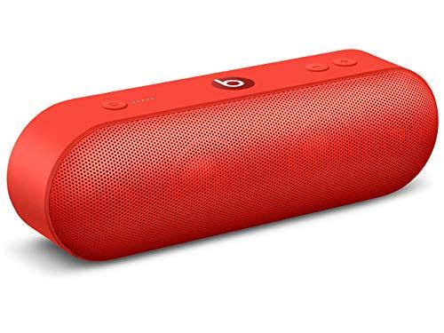 Beats by Dr.Dre ワイヤレススピーカー Pill+ 連続再生約12時間 Bluetooth対応 本体操作可能 USB充電機能搭...
