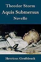 Aquis Submersus (Grossdruck)