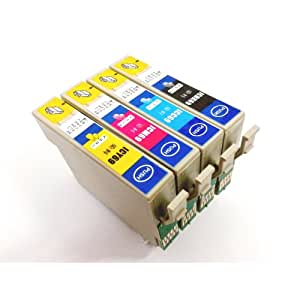 EPSON 汎用インクカートリッジ IC4CL69 4色パックICチップ付【1年保証】PX-045A/PX-105/PX-405A/PX-435A/PX-505F/PX-535F/