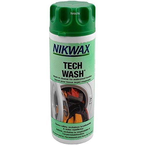 ニクワックス NIKWAX TECH WASH 10 OZ ...