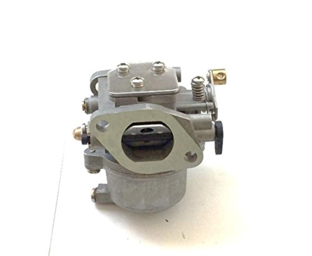 不安定子供っぽいスモッグボートモーター炭水化物キャブレター Assy 67D-14301-13 67D-14301-11 ヤマハ4ストローク 4hp 5hp 船外モーターエンジン