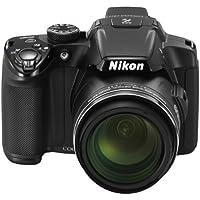 Nikon デジタルカメラ COOLPIX (クールピクス) P510 ブラック P510BK
