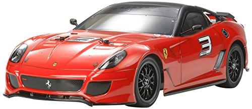 RCスペアパーツ SP.1474 フェラーリ 599XX スペアボディ 51474