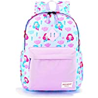 Preschool Backpack Little Kid Toddler Kindergarten School Backpacks for Boys and Girls with Chest Strap