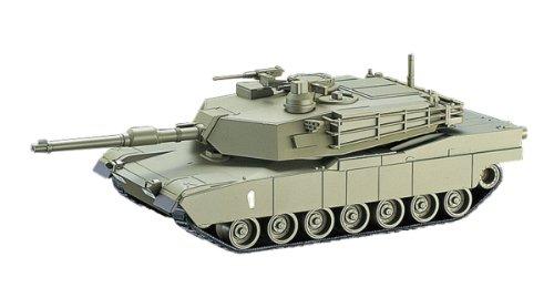 1/48 リモコンAFV No.05 アメリカ陸軍M1A2エイブラムス