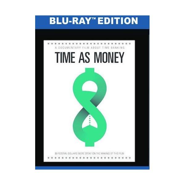 Time As Money [Blu-ray]の商品画像