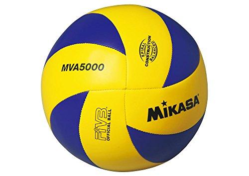 ミカサ バレーボール 5号球 MVA5000 (Men'sLady's)