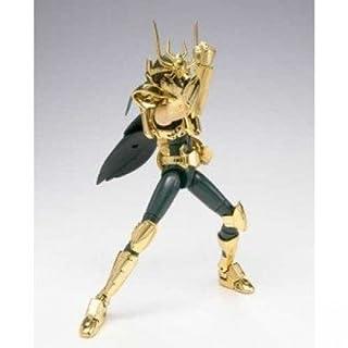 聖闘士聖衣神話 ドラゴン紫龍 Power of Gold