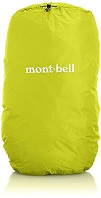 [モンベル] mont-bell ジャストフィット パックカバー 25 1128518 CYL (CYL)