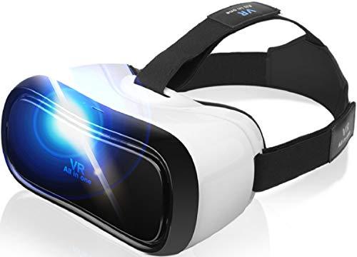 WWT VR ゴーグル ヘッドセット  B0796P7K1H 1枚目
