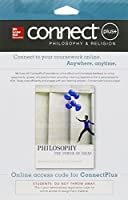 Connect Access Card for Philosophy: The Power of Ideas
