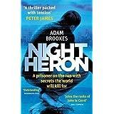 Night Heron by Adam Brookes(2015-01-01)