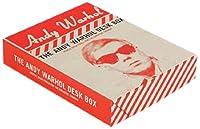Andy Warhol Desk Box (Andy Warhol Foundation)
