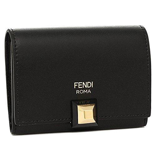 (フェンディ) FENDI FENDI カードケース フェンデ...