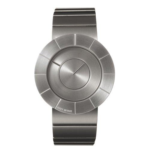 [イッセイミヤケ]ISSEY MIYAKE 腕時計 トゥー ...
