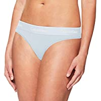 Calvin Klein Women's Modern Cotton Thong