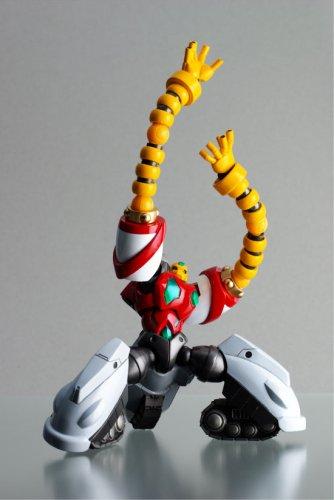 Shin-Getter-Kaiyodo-Revoltech-Super-Poseable-Action-Figure-Shi-From-japan