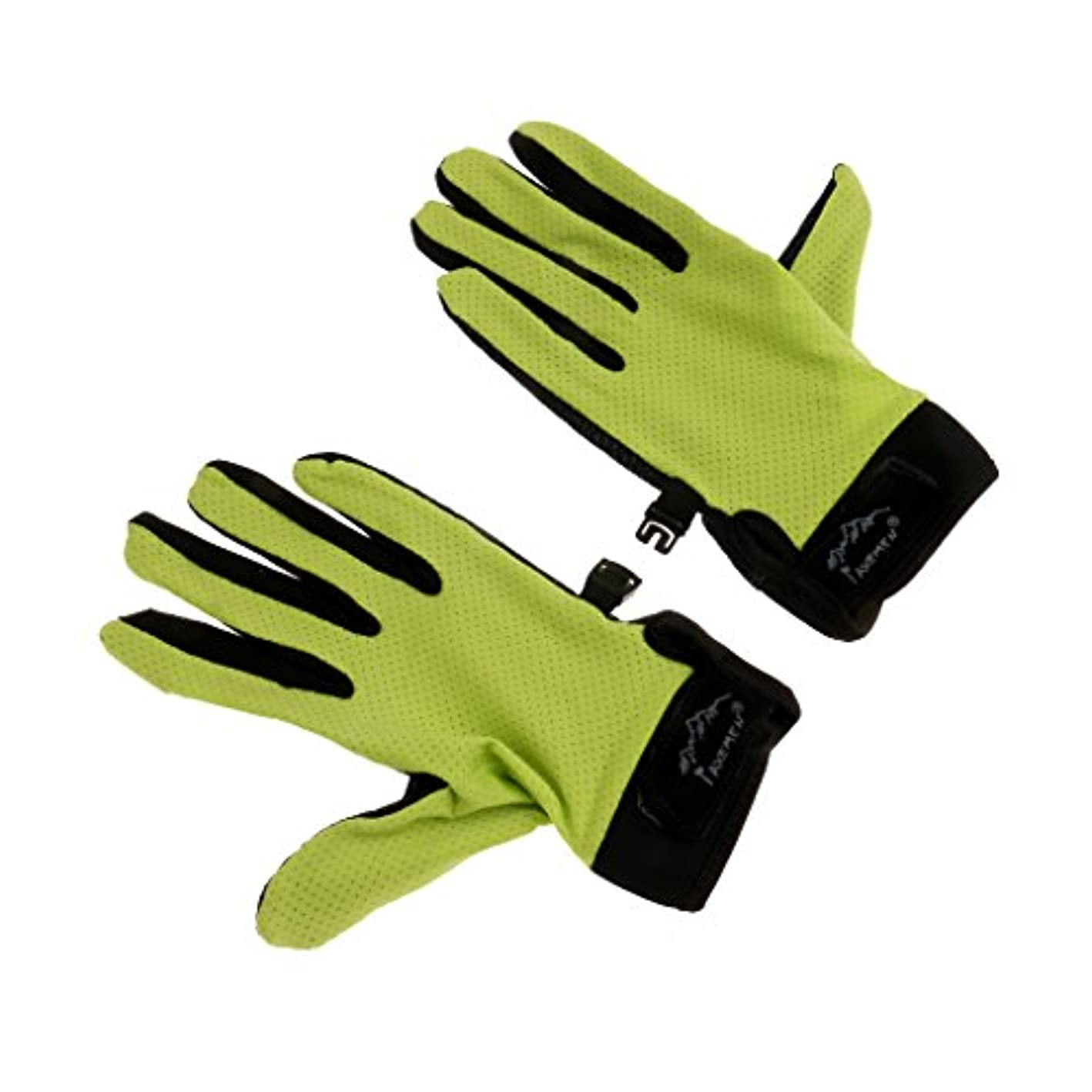 尊厳意識的空気男女兼用 通気性 滑り止め タッチ スクリーン 手袋 屋外 サイクリング ハイキング 登山手袋 全3色4サイズ選ぶ