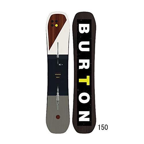 バートン(バートン) スノーボード板 CUSTOM 20S 10688006000 (154/Men's)