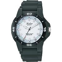 [シチズン キューアンドキュー]CITIZEN Q&Q 腕時計 Falcon (フォルコン) スポーツタイプ アナログ表示 10気圧防水 ホワイト Q596-850 メンズ