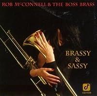 Brassy & Sassy