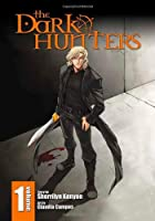 The Dark-hunters 1