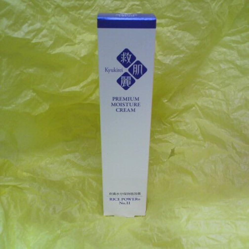 壁パーセント名門救肌麗 薬用クリーム 40g (ライスパワー№11配合 無香料、無着色)医薬部外品