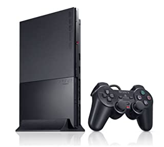 PlayStation 2 チャコール・ブラック (SCPH-90000CB) (B000YGM96I) | Amazon price tracker / tracking, Amazon price history charts, Amazon price watches, Amazon price drop alerts