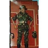 G.I. Joe U.S. アーミー Drill Sergeant 12 Action フィギュア [Toy]