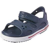 Crocs Unisex Kids Crocband II Sandal