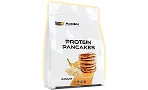 Blackbelt Protein Pancakes (Banana, 1KG)