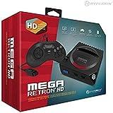 メガ・レトロン HD / MEGA RETRON HD メガドライブ互換機 レトロゲーム