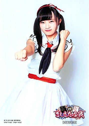 【中井りか】 公式生写真 HKT48 vs NGT48 さしきた合戦 DVD封入