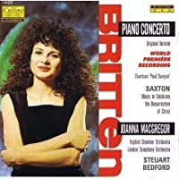 Piano Concerto, Opus 13
