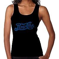 Pepsi Cola 1906 Logo Women's Vest