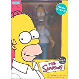The シンプソンズ Faces of Springfield Homer Simpson Exclusive 9 inch Action フィギュア