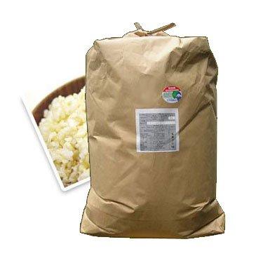 無農薬 無化学肥料 【玄米】 コシヒカリ めんこいお米 30kg 令和元年産