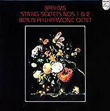 ブラームス:弦楽六重奏曲第1番・第2番(紙ジャケット仕様)