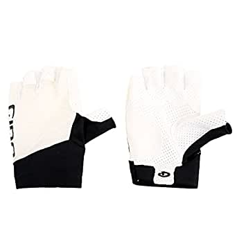 Giro (ジロ) Zero CS Gloves プロレベルグローブ (S, White) [並行輸入品]