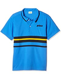 [プリンス]テニスウェア ジュニアゲームシャツ WJ198 [ジュニア] キッズ
