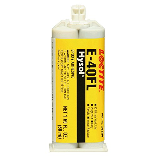 LOCTITE(ロックタイト) エポキシ接着剤 Hysol E-40FL 50ml 29304