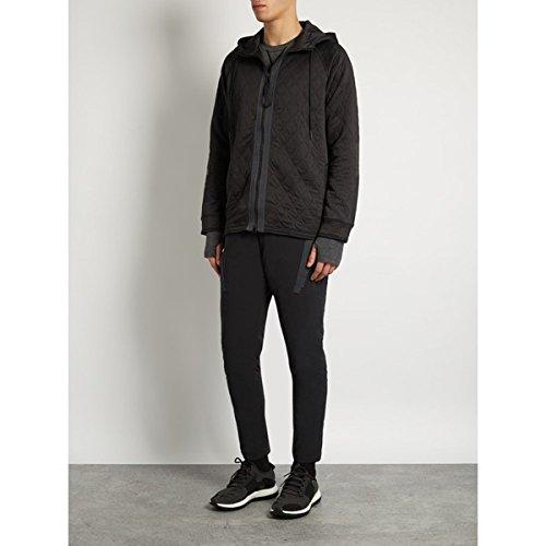 (アディダス) Adidas by Day One メンズ アウター ジャケット Lightweight hooded quilted jacket 並行輸入品